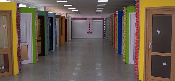 Hatüpen Fabrika Showroom