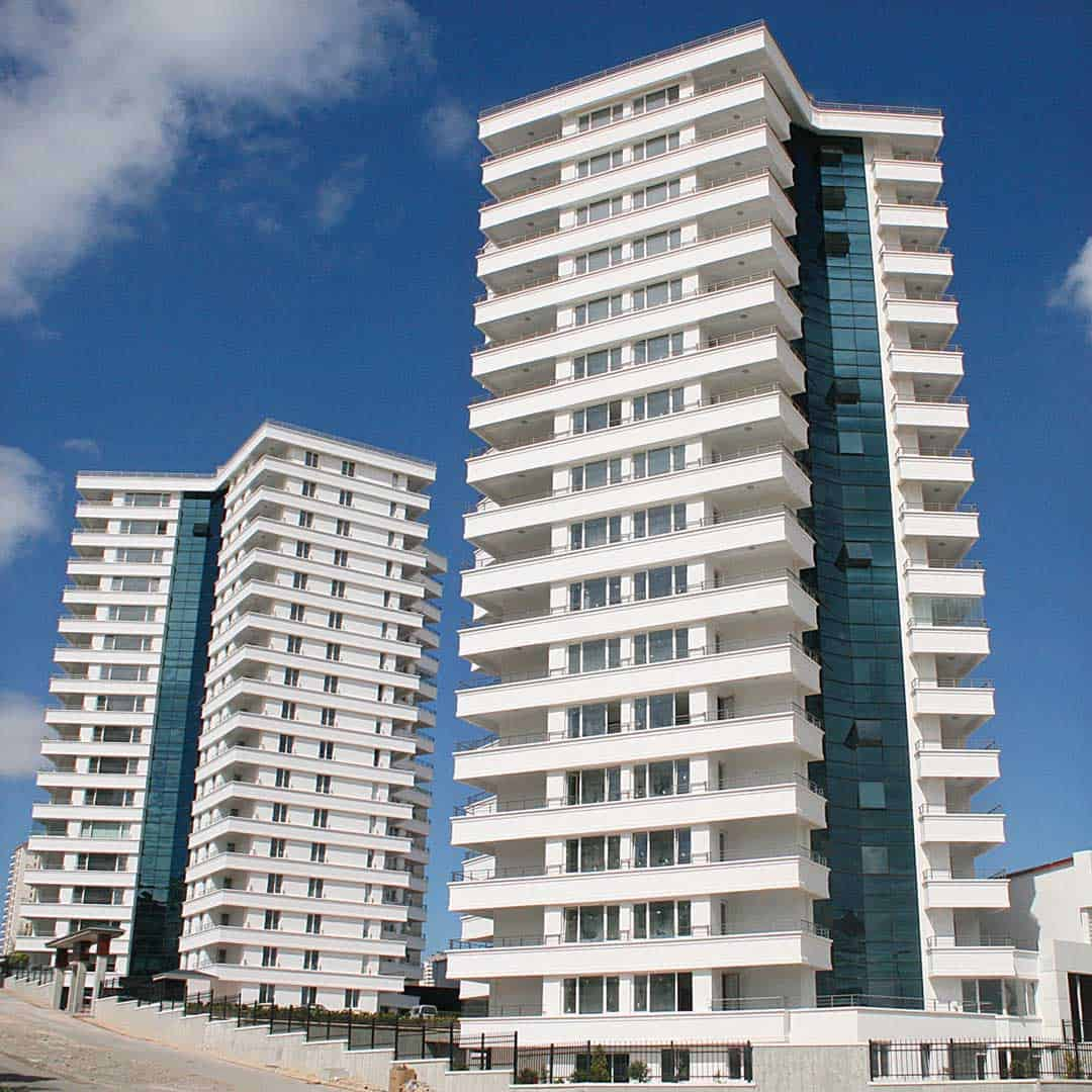 Ankara Pimapen-Dorlin Residence