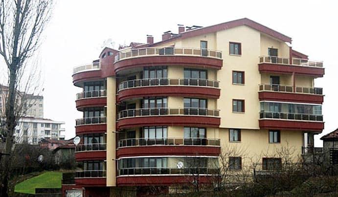Pimapen Ankara-Bengütaş İnşaat