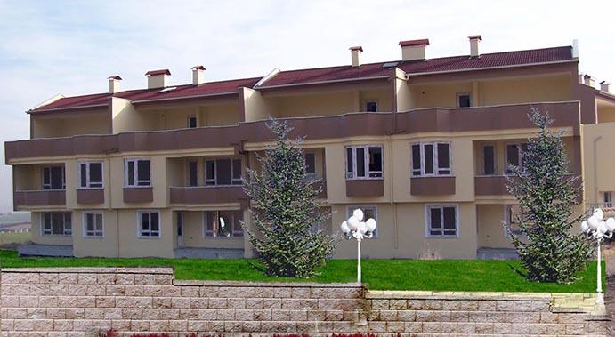 Pimapen Ankara-Dorukcan KYK