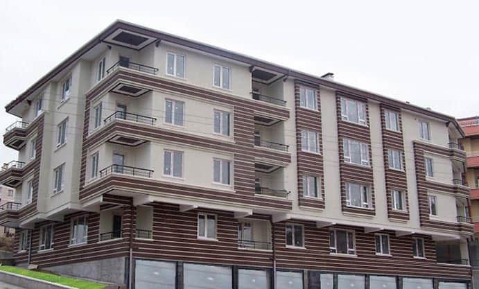 Pimapen Ankara-Hüda İnşaat Esertepe