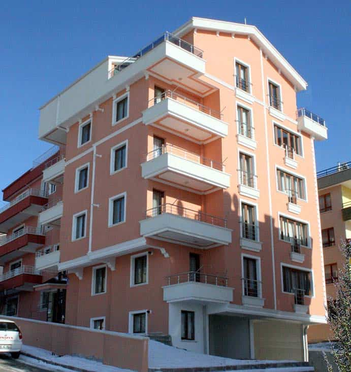 Pimapen Ankara-Hüda İnşaat Şentepe