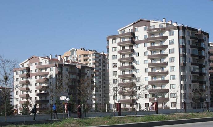 Ankara Pimapen-Mülksan İnşaat