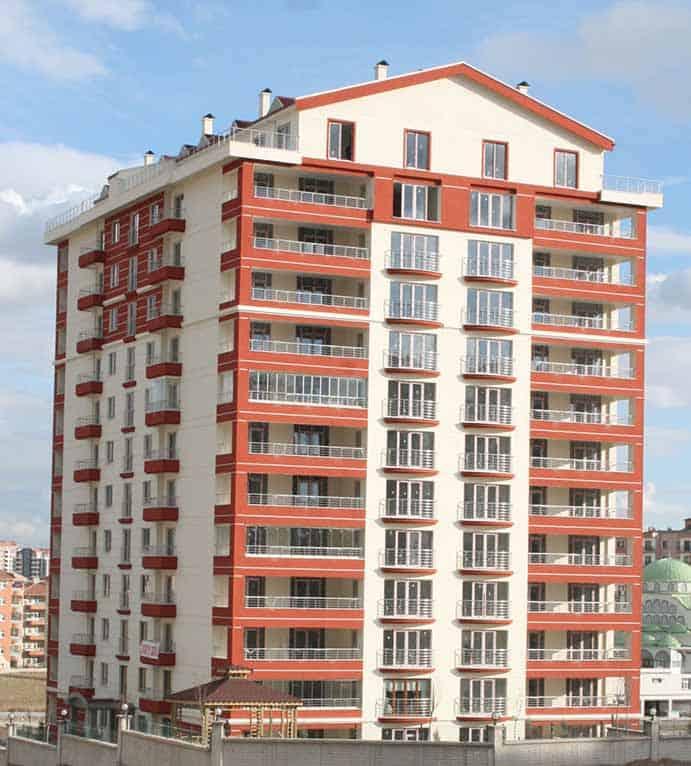 Pimapen Ankara-Ferah Yaşam Evleri
