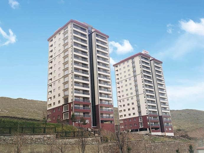 Pimapen Ankara-Doruk Life Evleri