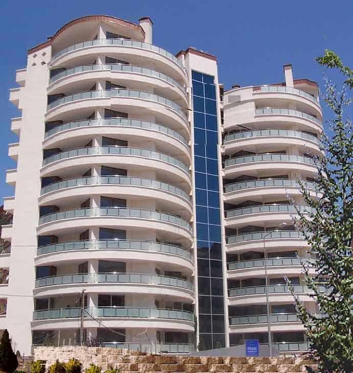 Pimapen Ankara-Prime Residence
