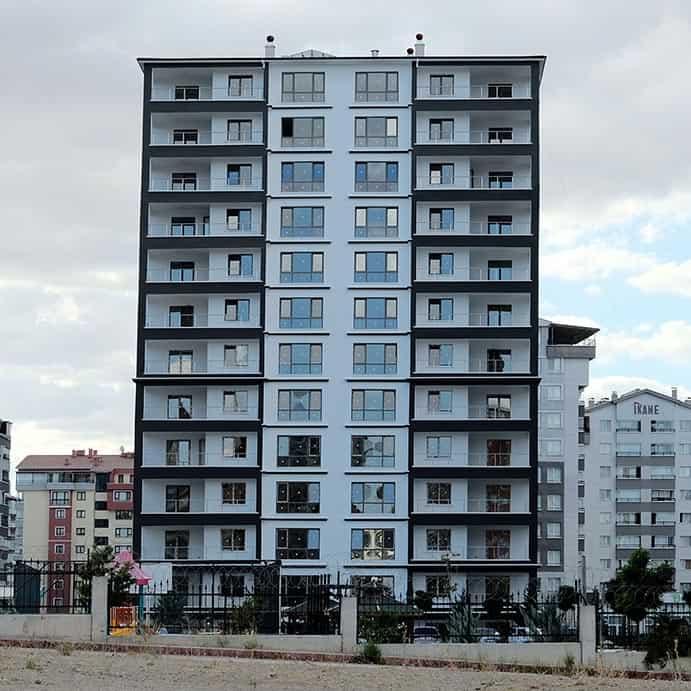Pimapen Ankara-Maviler İnşaat